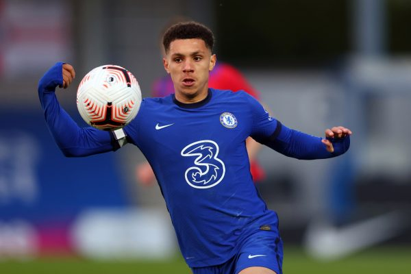 Chelsea ready to send Henry Lawrence to Wigan Athletic