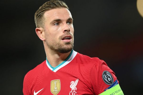 Liverpool are set to open contract talks with captain Jordan Henderson